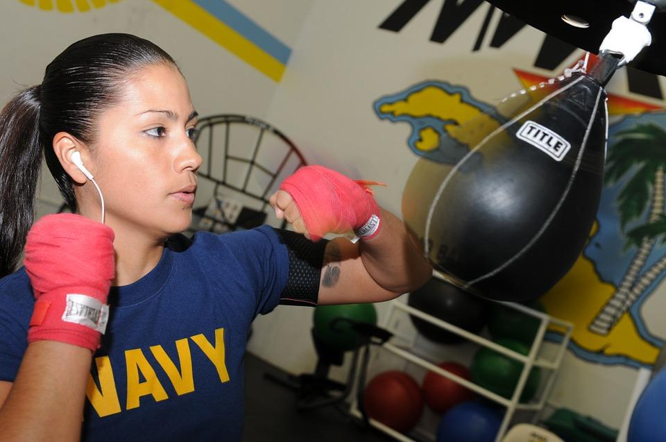 mujerboxeadora