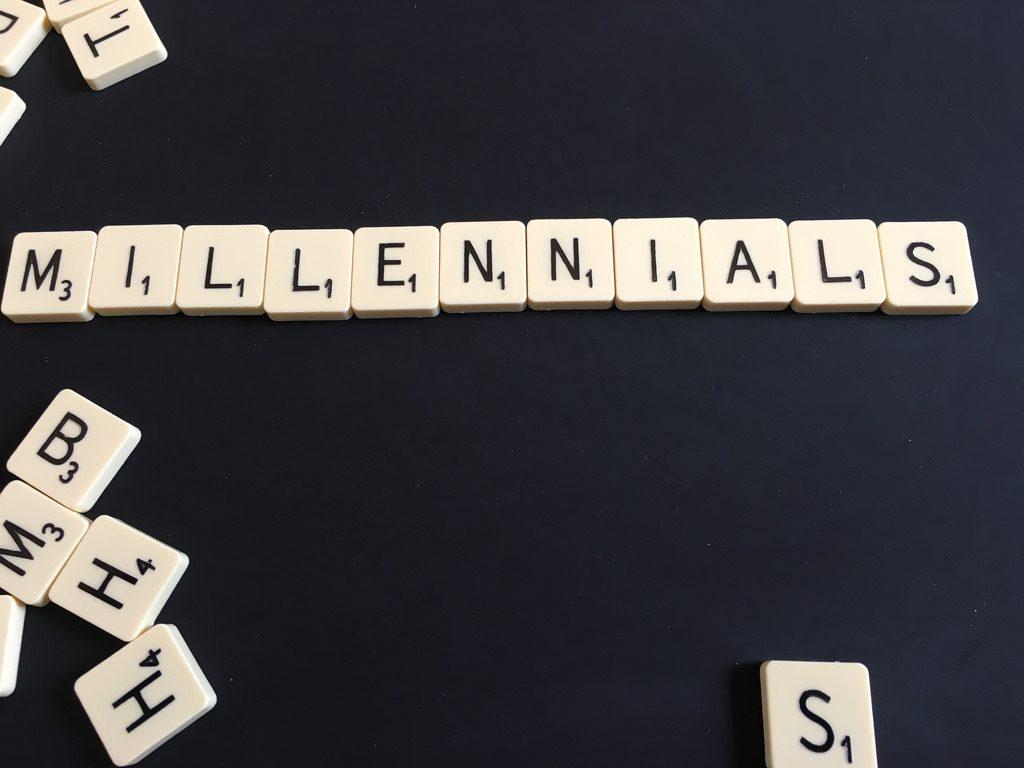 apuesto a los millennials