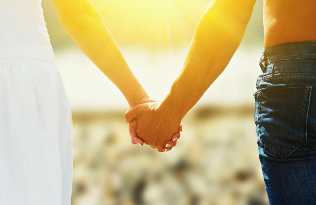 amor holístico
