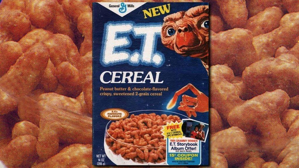 cereal ET
