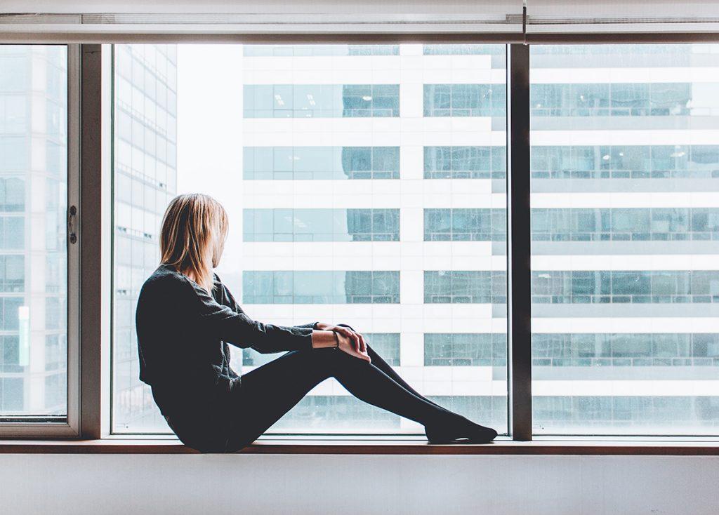 el estrés, la depresión y la ansiedad