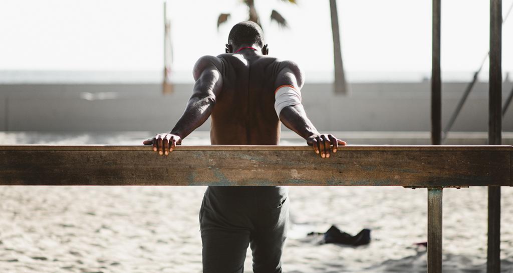 4 pasos para aliviar el dolor de espalda - MiGelatina.com