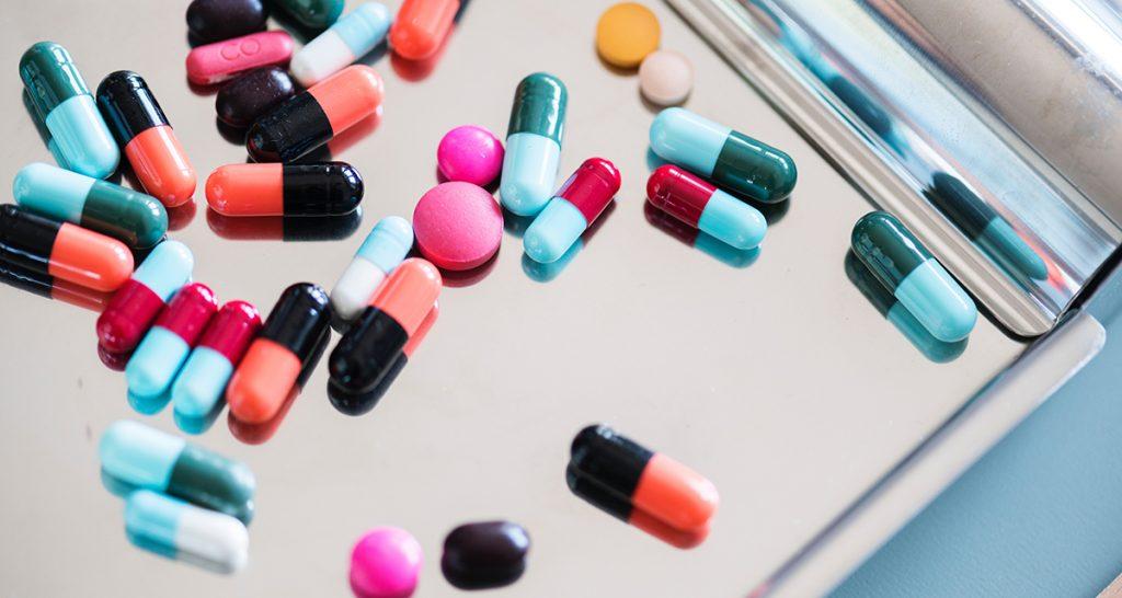 drogas genéricas