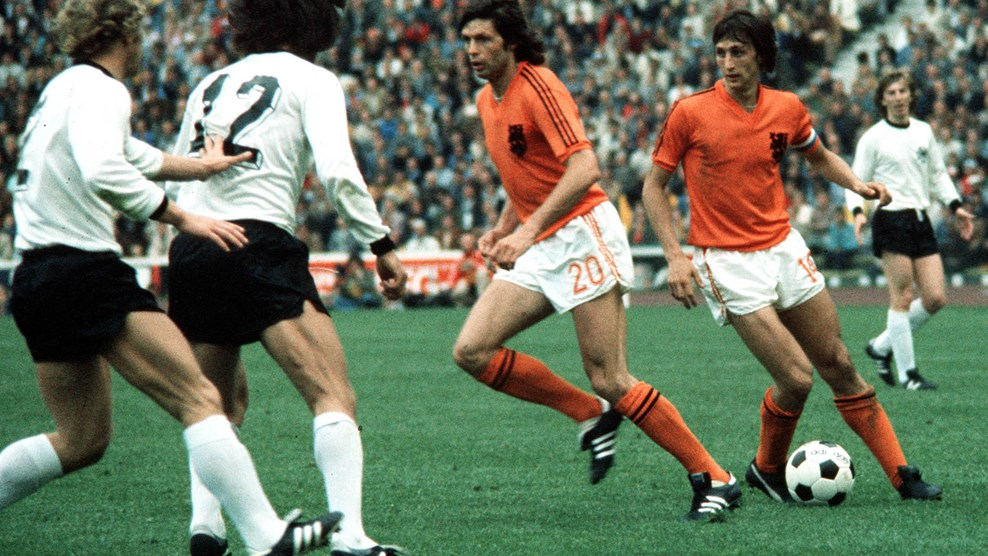 Alemania 1974