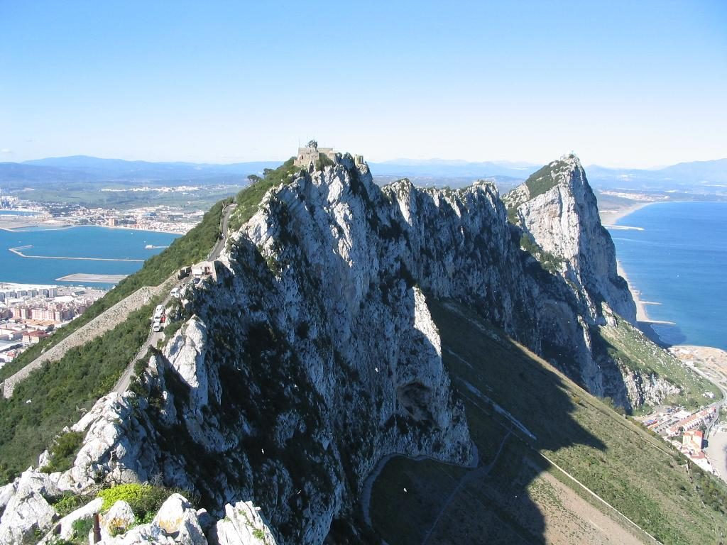 Península de Gibraltar