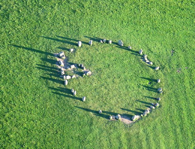 Piedras de Castlerigg