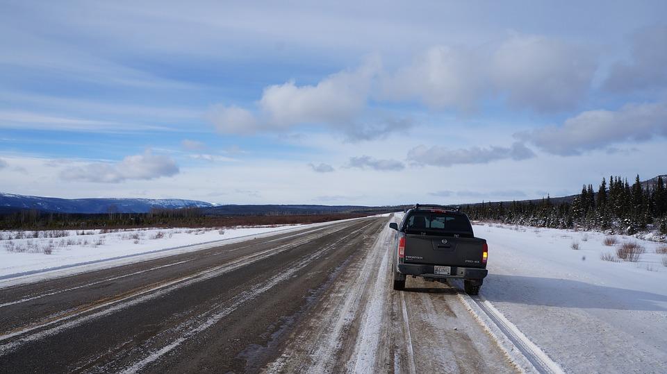 Autopista Alaska